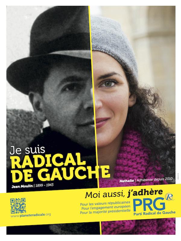 Campagne d'adhésion 2013